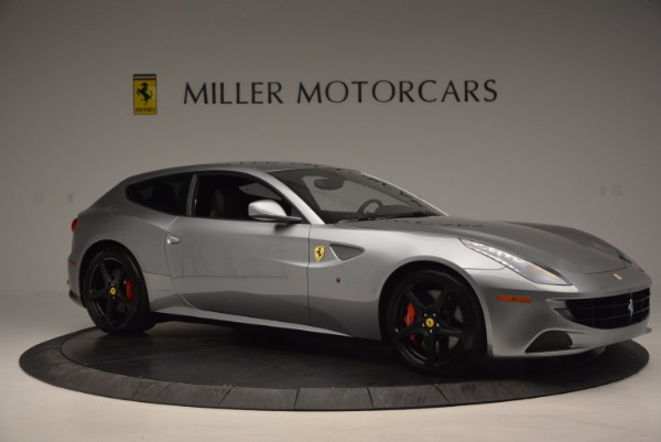 Used 2015 Ferrari FF for sale Sold at Maserati of Greenwich in Greenwich CT 06830 10