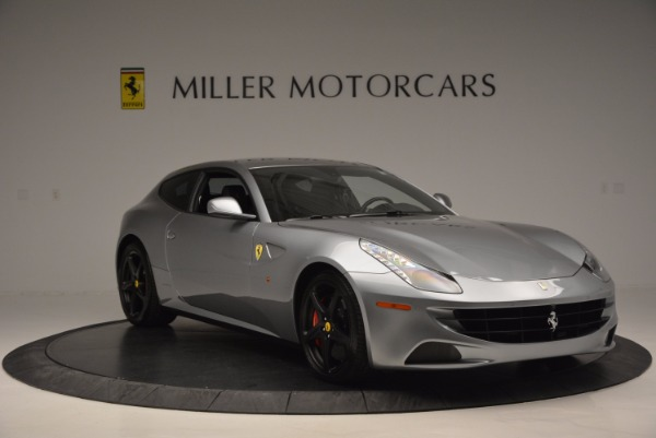 Used 2015 Ferrari FF for sale Sold at Maserati of Greenwich in Greenwich CT 06830 11