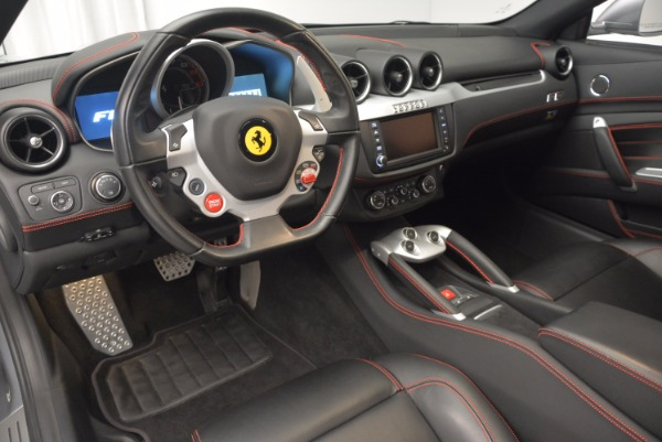 Used 2015 Ferrari FF for sale Sold at Maserati of Greenwich in Greenwich CT 06830 13