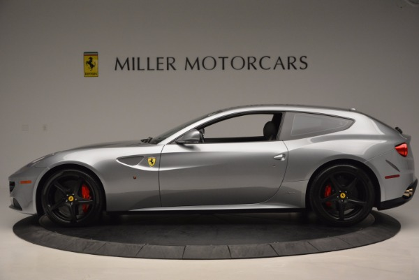 Used 2015 Ferrari FF for sale Sold at Maserati of Greenwich in Greenwich CT 06830 3