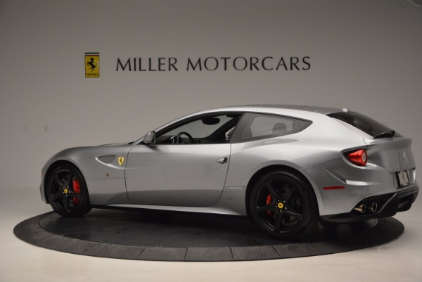 Used 2015 Ferrari FF for sale Sold at Maserati of Greenwich in Greenwich CT 06830 4
