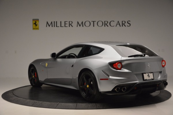 Used 2015 Ferrari FF for sale Sold at Maserati of Greenwich in Greenwich CT 06830 5