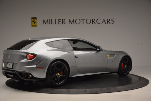 Used 2015 Ferrari FF for sale Sold at Maserati of Greenwich in Greenwich CT 06830 8