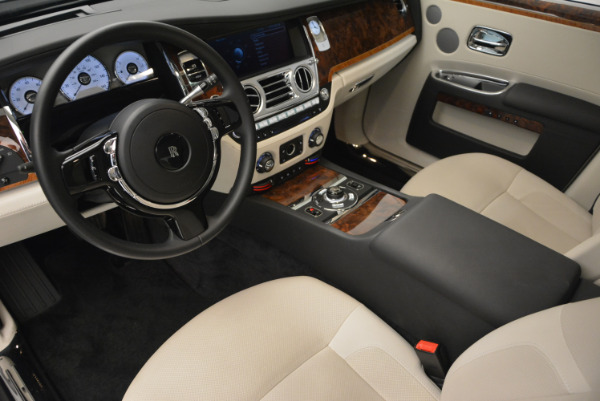 Used 2013 Rolls-Royce Ghost for sale Sold at Maserati of Greenwich in Greenwich CT 06830 17