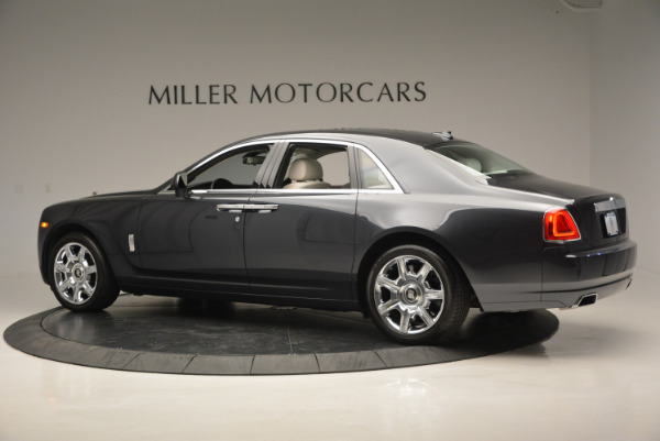 Used 2013 Rolls-Royce Ghost for sale Sold at Maserati of Greenwich in Greenwich CT 06830 5