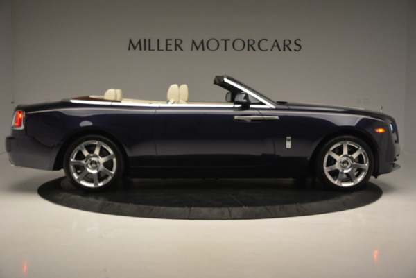 New 2016 Rolls-Royce Dawn for sale Sold at Maserati of Greenwich in Greenwich CT 06830 11