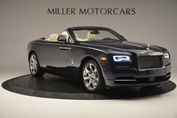 New 2016 Rolls-Royce Dawn for sale Sold at Maserati of Greenwich in Greenwich CT 06830 12
