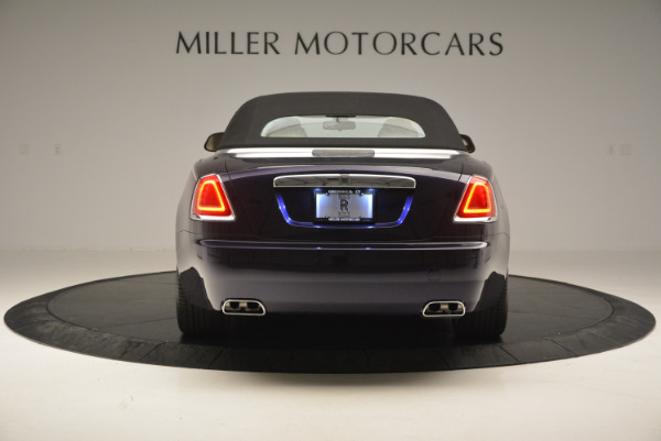 New 2016 Rolls-Royce Dawn for sale Sold at Maserati of Greenwich in Greenwich CT 06830 20