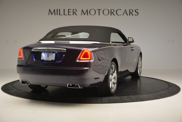 New 2016 Rolls-Royce Dawn for sale Sold at Maserati of Greenwich in Greenwich CT 06830 21