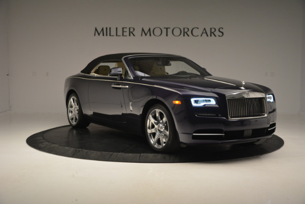 New 2016 Rolls-Royce Dawn for sale Sold at Maserati of Greenwich in Greenwich CT 06830 25
