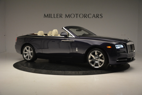 New 2016 Rolls-Royce Dawn for sale Sold at Maserati of Greenwich in Greenwich CT 06830 27