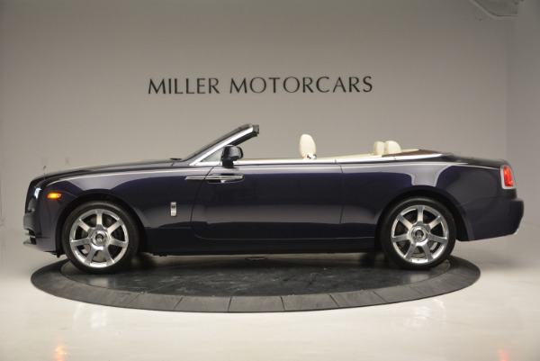 New 2016 Rolls-Royce Dawn for sale Sold at Maserati of Greenwich in Greenwich CT 06830 5