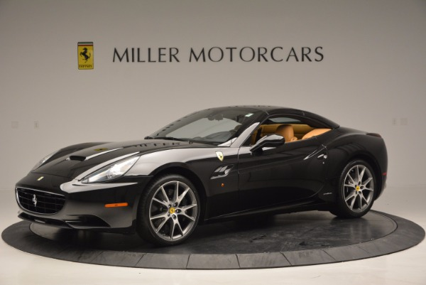 Used 2010 Ferrari California for sale Sold at Maserati of Greenwich in Greenwich CT 06830 14