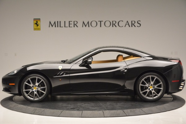 Used 2010 Ferrari California for sale Sold at Maserati of Greenwich in Greenwich CT 06830 15