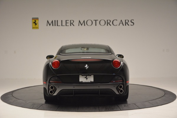 Used 2010 Ferrari California for sale Sold at Maserati of Greenwich in Greenwich CT 06830 18