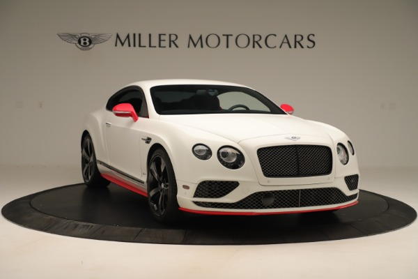 Used 2017 Bentley Continental GT Speed for sale Sold at Maserati of Greenwich in Greenwich CT 06830 11