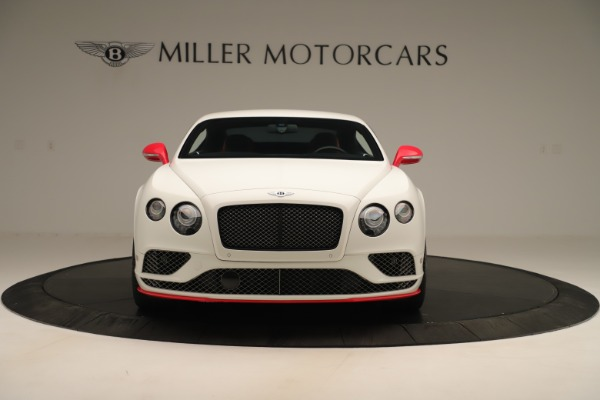 Used 2017 Bentley Continental GT Speed for sale Sold at Maserati of Greenwich in Greenwich CT 06830 12