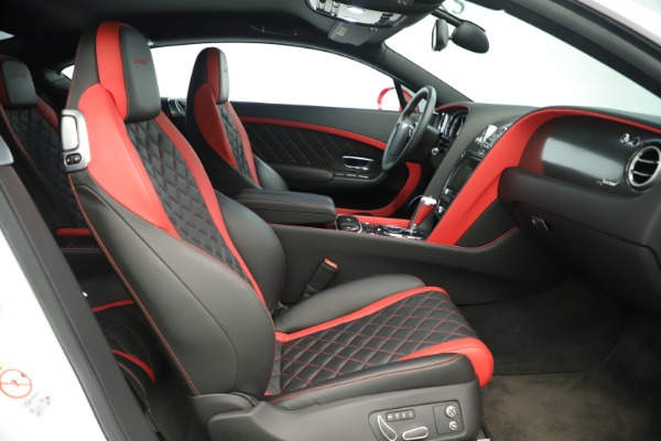 Used 2017 Bentley Continental GT Speed for sale Sold at Maserati of Greenwich in Greenwich CT 06830 19