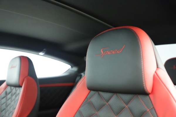 Used 2017 Bentley Continental GT Speed for sale Sold at Maserati of Greenwich in Greenwich CT 06830 22