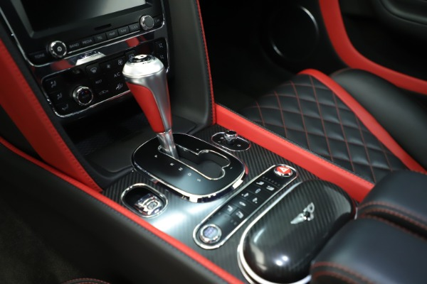 Used 2017 Bentley Continental GT Speed for sale Sold at Maserati of Greenwich in Greenwich CT 06830 25