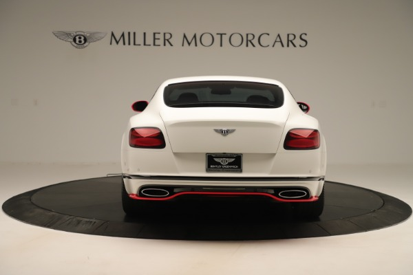 Used 2017 Bentley Continental GT Speed for sale Sold at Maserati of Greenwich in Greenwich CT 06830 6