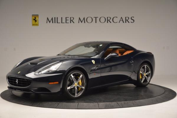 Used 2013 Ferrari California 30 for sale Sold at Maserati of Greenwich in Greenwich CT 06830 14