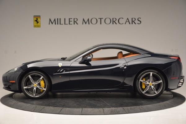 Used 2013 Ferrari California 30 for sale Sold at Maserati of Greenwich in Greenwich CT 06830 15