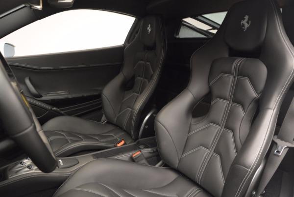 Used 2012 Ferrari 458 Italia for sale Sold at Maserati of Greenwich in Greenwich CT 06830 15