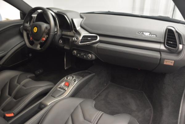 Used 2012 Ferrari 458 Italia for sale Sold at Maserati of Greenwich in Greenwich CT 06830 17
