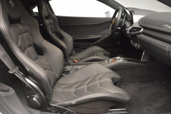 Used 2012 Ferrari 458 Italia for sale Sold at Maserati of Greenwich in Greenwich CT 06830 18