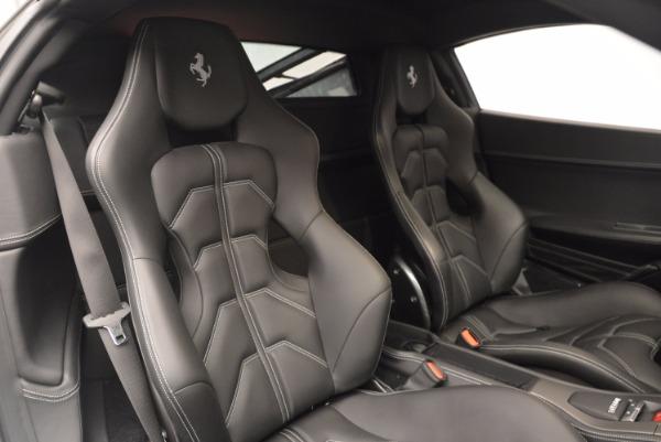 Used 2012 Ferrari 458 Italia for sale Sold at Maserati of Greenwich in Greenwich CT 06830 19