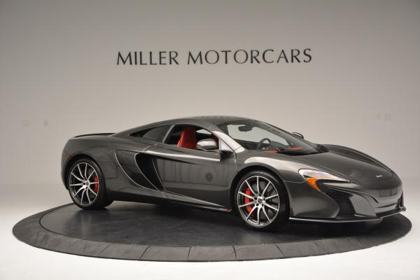 Used 2015 McLaren 650S for sale Sold at Maserati of Greenwich in Greenwich CT 06830 10