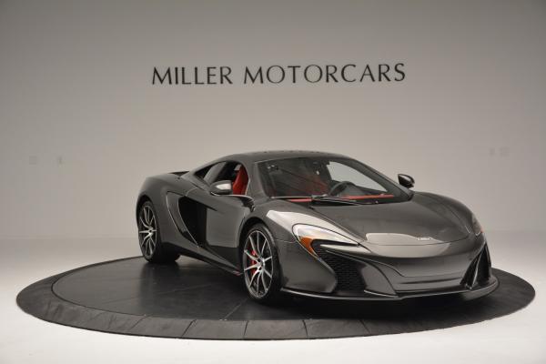 Used 2015 McLaren 650S for sale Sold at Maserati of Greenwich in Greenwich CT 06830 11