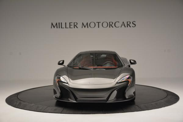 Used 2015 McLaren 650S for sale Sold at Maserati of Greenwich in Greenwich CT 06830 12