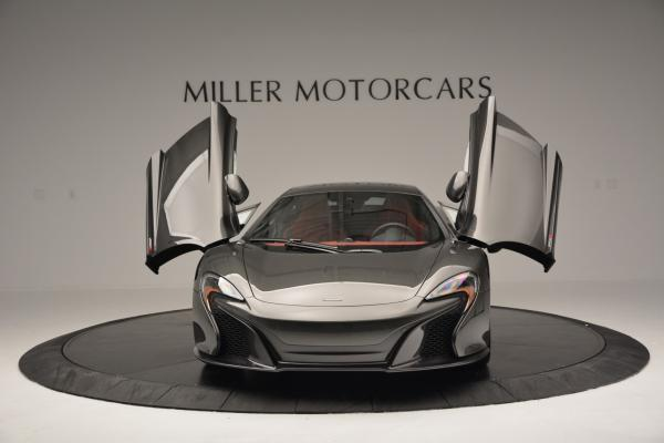 Used 2015 McLaren 650S for sale Sold at Maserati of Greenwich in Greenwich CT 06830 13