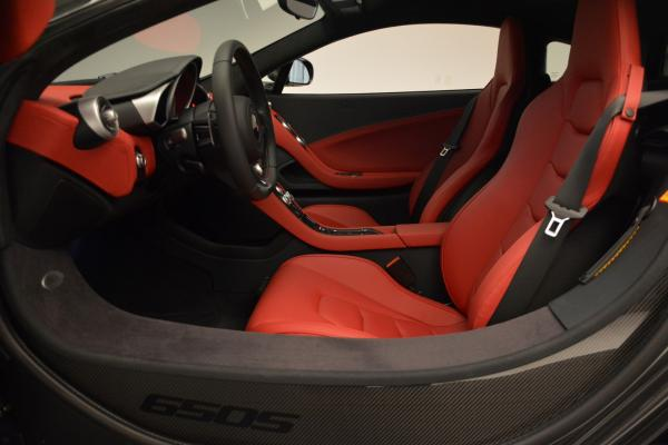 Used 2015 McLaren 650S for sale Sold at Maserati of Greenwich in Greenwich CT 06830 15