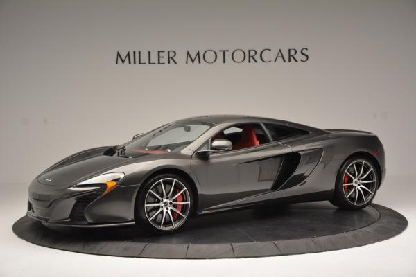 Used 2015 McLaren 650S for sale Sold at Maserati of Greenwich in Greenwich CT 06830 2