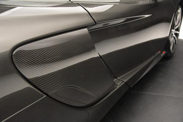 Used 2015 McLaren 650S for sale Sold at Maserati of Greenwich in Greenwich CT 06830 20