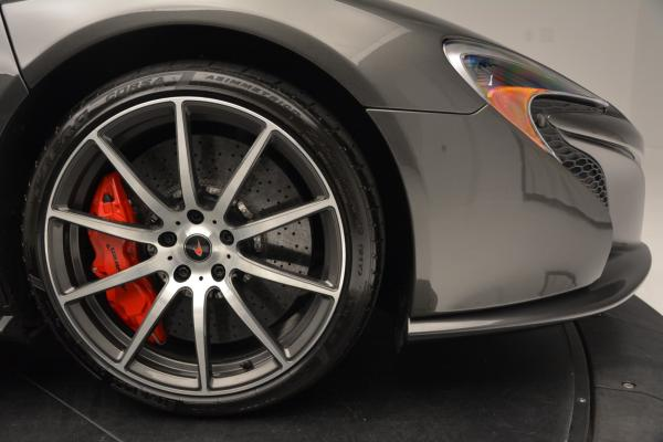 Used 2015 McLaren 650S for sale Sold at Maserati of Greenwich in Greenwich CT 06830 21