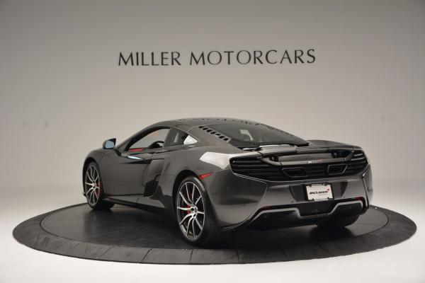 Used 2015 McLaren 650S for sale Sold at Maserati of Greenwich in Greenwich CT 06830 5