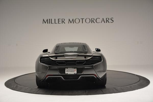 Used 2015 McLaren 650S for sale Sold at Maserati of Greenwich in Greenwich CT 06830 6