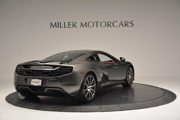 Used 2015 McLaren 650S for sale Sold at Maserati of Greenwich in Greenwich CT 06830 7