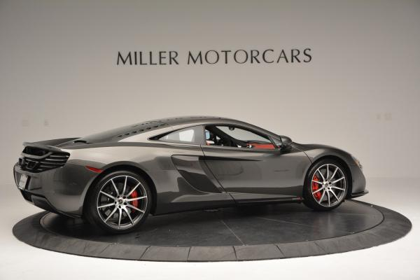 Used 2015 McLaren 650S for sale Sold at Maserati of Greenwich in Greenwich CT 06830 8