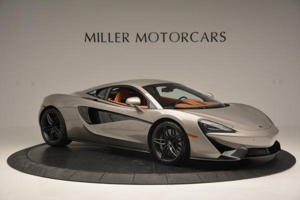 New 2016 McLaren 570S for sale Sold at Maserati of Greenwich in Greenwich CT 06830 10