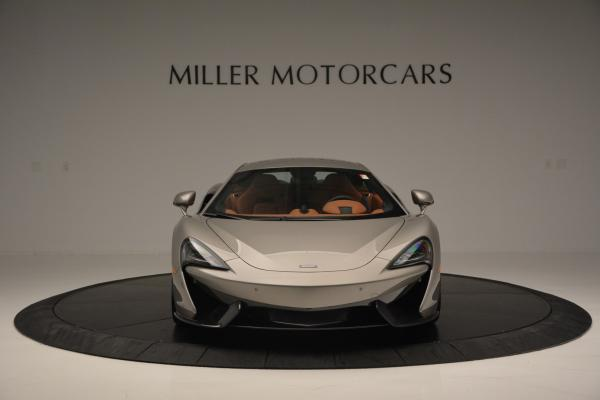 New 2016 McLaren 570S for sale Sold at Maserati of Greenwich in Greenwich CT 06830 12