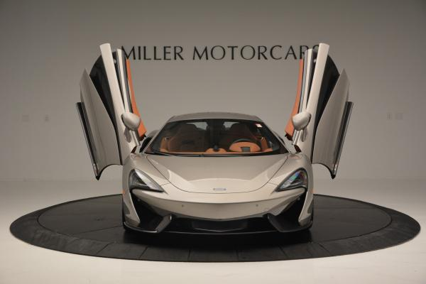New 2016 McLaren 570S for sale Sold at Maserati of Greenwich in Greenwich CT 06830 13