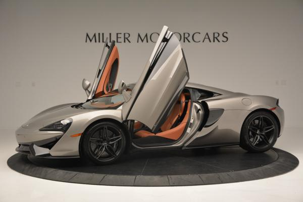 New 2016 McLaren 570S for sale Sold at Maserati of Greenwich in Greenwich CT 06830 14