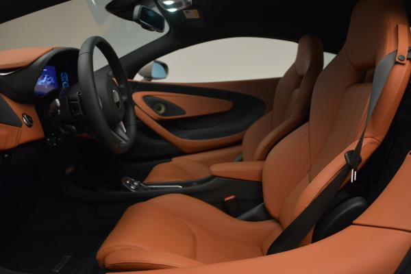 New 2016 McLaren 570S for sale Sold at Maserati of Greenwich in Greenwich CT 06830 16