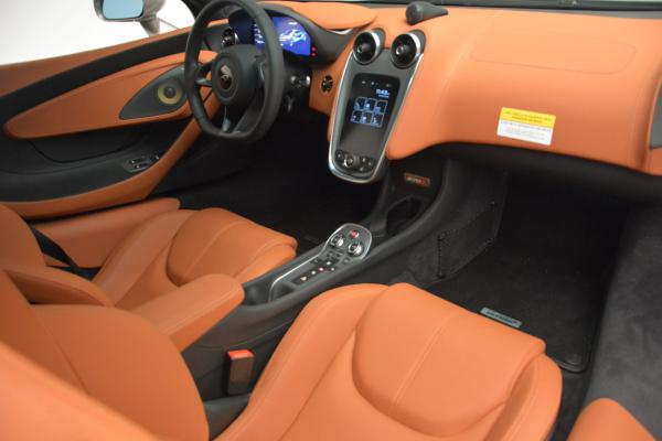 New 2016 McLaren 570S for sale Sold at Maserati of Greenwich in Greenwich CT 06830 18