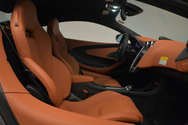 New 2016 McLaren 570S for sale Sold at Maserati of Greenwich in Greenwich CT 06830 19